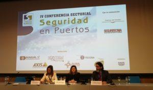 IV Conferencia Sectorial Seguridad en Puertos